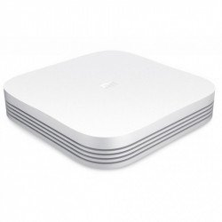 Медиаплеер Xiaomi Mi Box 3 Enhanced Edition (Русское меню)