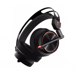 Игровые наушники 1More Spearhead VR Gaming Headphone Black