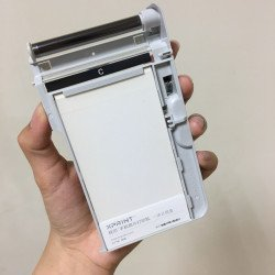 Фотобумага для карманного фотопринтера Xiaomi XPRINT Pocket AR Photo Printer