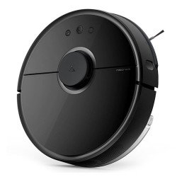 Пылесос Xiaomi Mi Roborock Sweep One Black S55