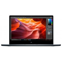 Ноутбук Xiaomi Mi Notebook Air 13.3 2018 (Intel Core i7 8550U/13.3/1920x1080/8Gb/256Gb SSD/DVD нет/NVIDIA GeForce MX150/Wi-Fi/Bluetooth/Windows 10) Deep Grey